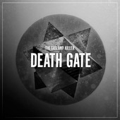 Album Art: Death Gate - EP