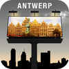 KoteswaraRao D - Antwerp Offline Map Tourism Guide artwork